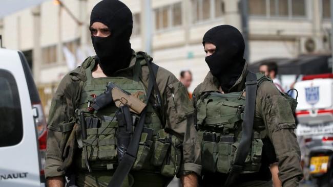 以色列军宣发动代号北方盾牌行动 意在