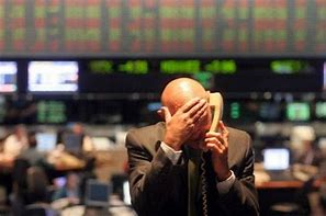投资人怀疑川习会成果 美股暴跌800点