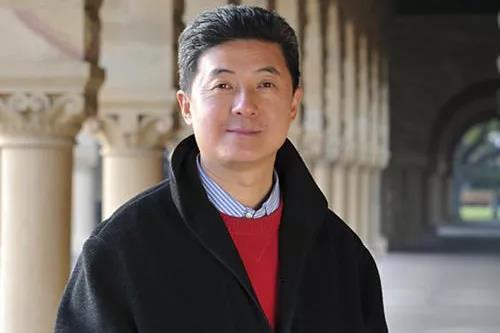 斯坦福华裔科学家跳楼 杨振宁称可得诺奖