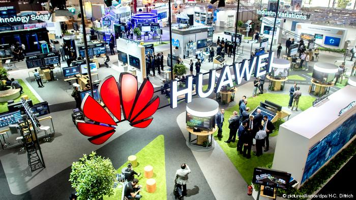 Huawei (picture-alliance/dpa/H-C. Dittrich)
