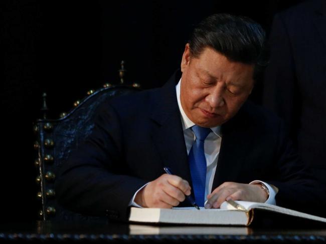 欧盟为中国投资设新限 中葡蜜月好景不长