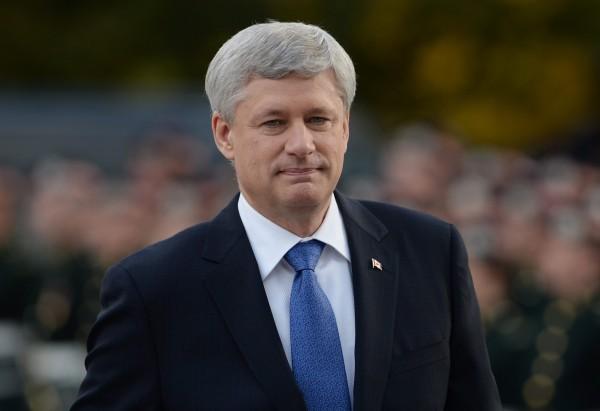 加拿大前总理呼吁  加国5G建设禁用华为