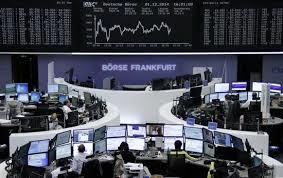 股市比惨 欧洲至少8国主要股指沦陷