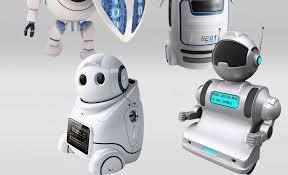 中国国产机器人销量输美日 关键是这点