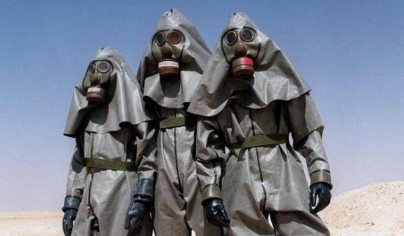 美军研发神秘武器 20克可灭50亿人
