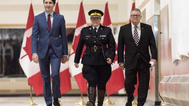 前加拿大外交官在华被捕 加方纷纷回应