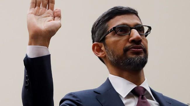 谷歌称目前无推出中国版搜寻引擎的计划
