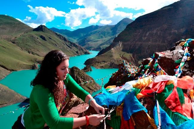美国参议院一致通过《西藏旅行对等法》