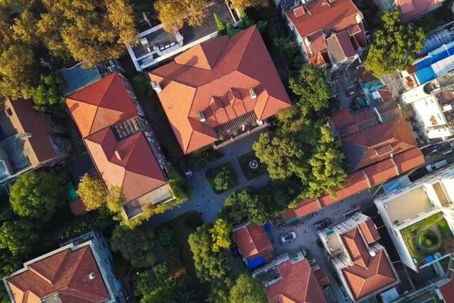 煤炭大王的4000�O豪宅,藏在上海市中心,本地人都不知道