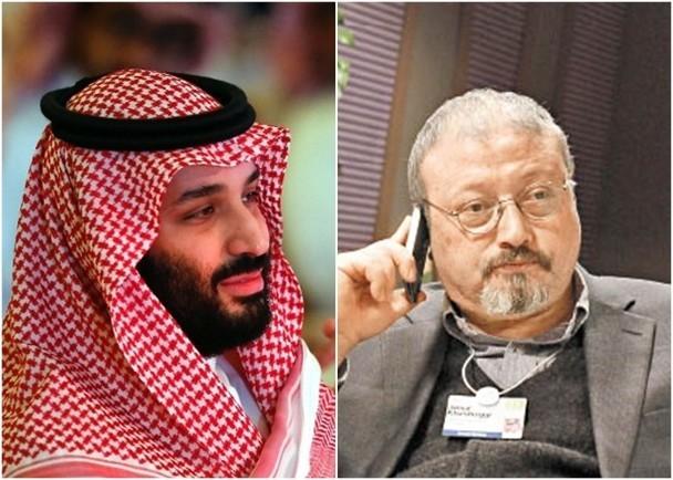 众院表决:沙特王储需为卡舒吉之死负责