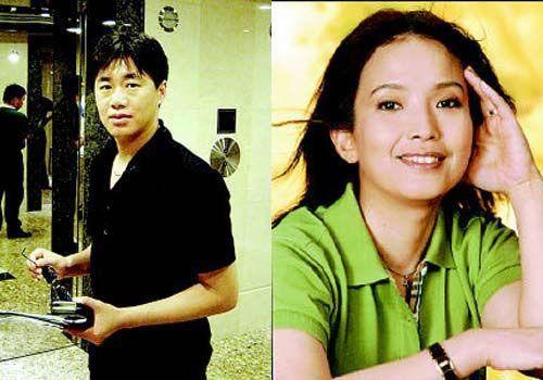 吕丽萍前夫 46岁央视男主持竟酒店身亡