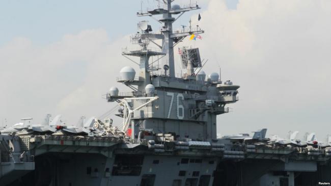 中共黑客多次攻擊美海軍承包商