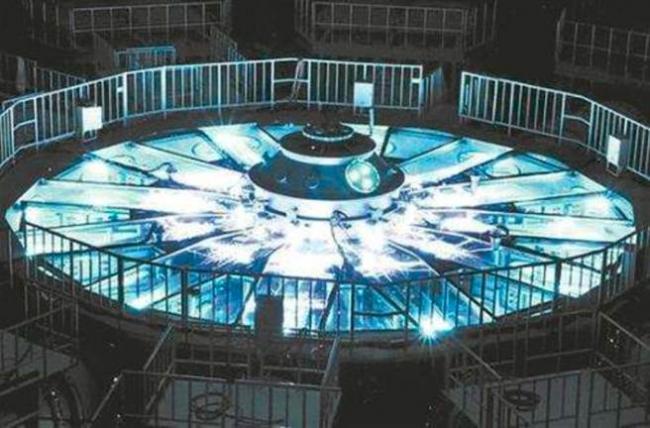 22倍强 与美核武竞赛,中国打造超级Z机