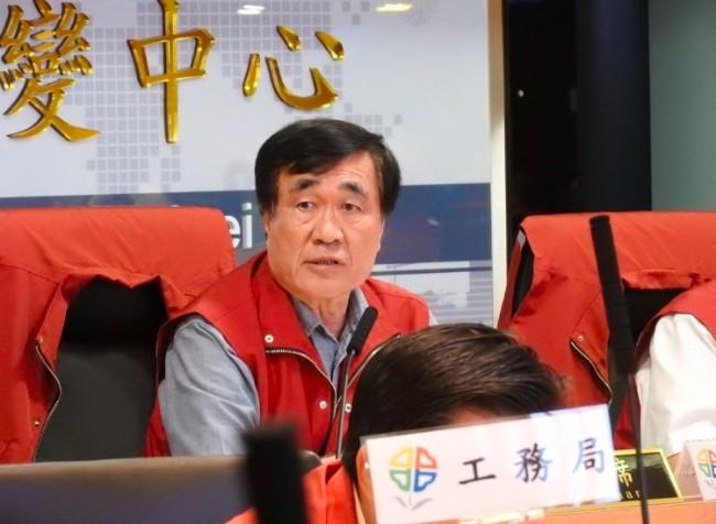 韩国瑜证实  李四川将出任副市长
