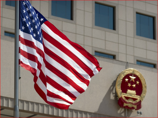 中美休战频现打破预期 背后有玄机