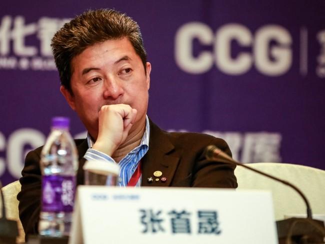 美国向华裔学者施压  张首晟自杀幕后