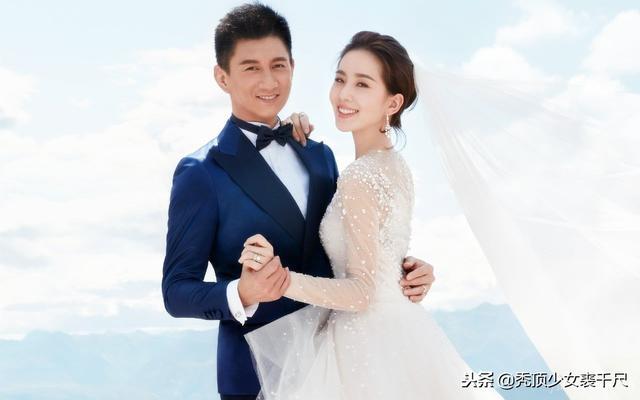 吴奇隆喜当爸 台媒报刘诗诗怀孕已有5月