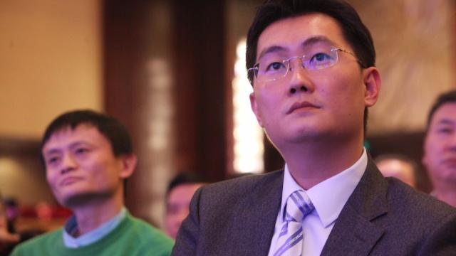 中国富豪惨遭打击    全球富人大失血