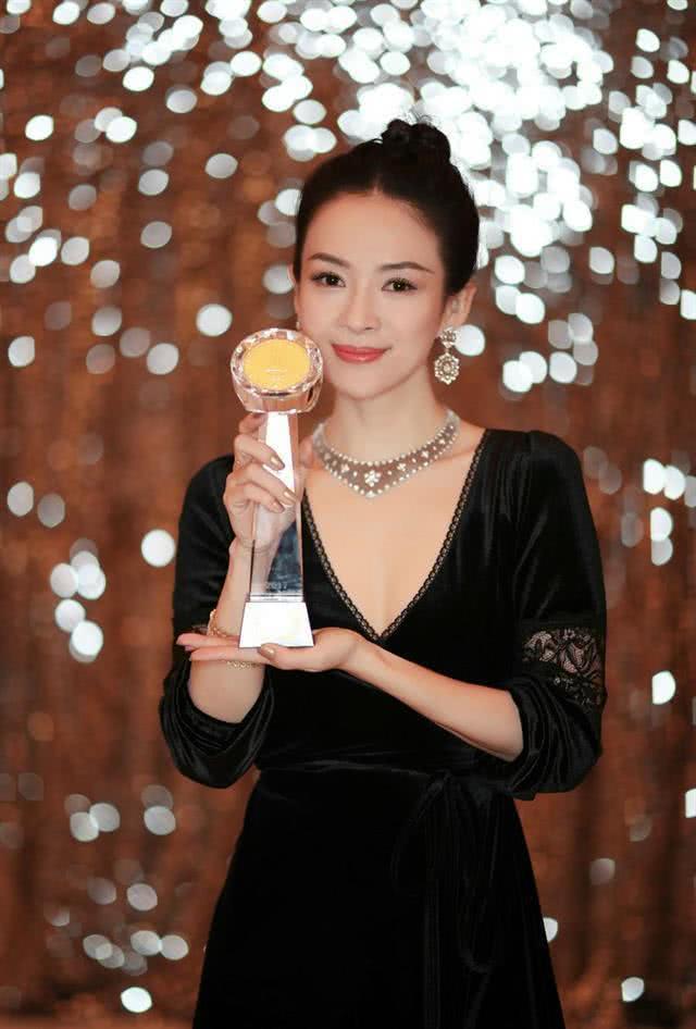 澳门电影节王力宏章子怡凭这部电影获奖