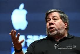 苹果创办人之一  因这理由从不买股票