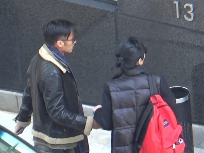 传王菲为谢霆锋再次怀孕