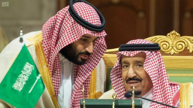 卡舒吉事件后 沙特内阁大换血皇室分权