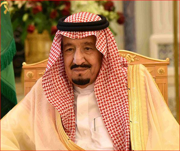 """沙特内阁""""大换血"""" 王储权力竟毛发无损"""