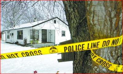 密苏里一民宅发生枪案 致4死1伤