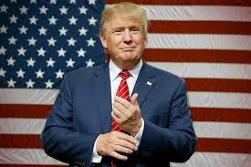 2020总统大选民调 33%美民众愿投川普
