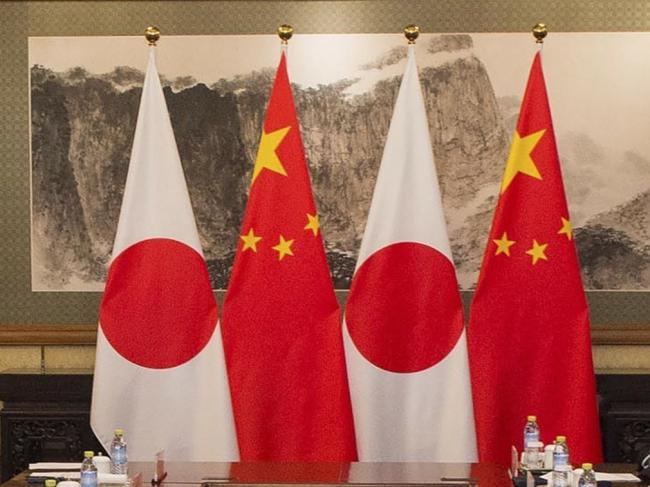 为提防中国 日本在海外下了一道禁令
