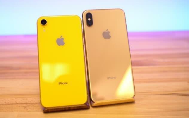 高端智能手机最新战报 iPhone稳居第一