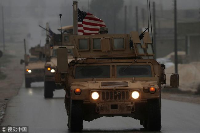 又改口 川普同意美军延长至4个月撤军