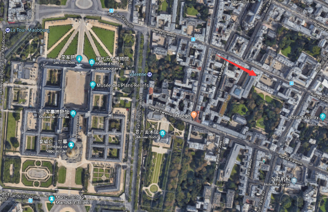 20年首次  黄背心冲击法国政府大楼