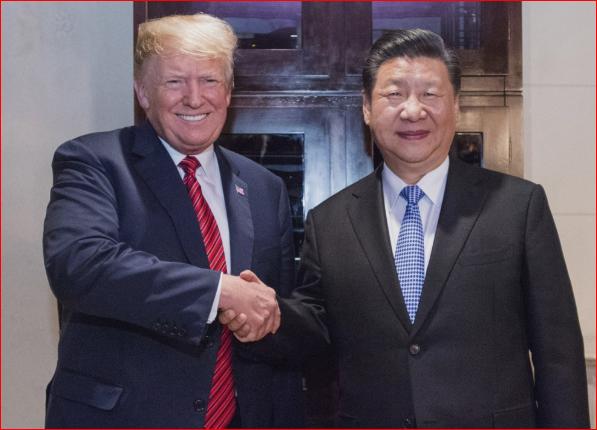 贸易谈判首日意外频发 不确定性正增加