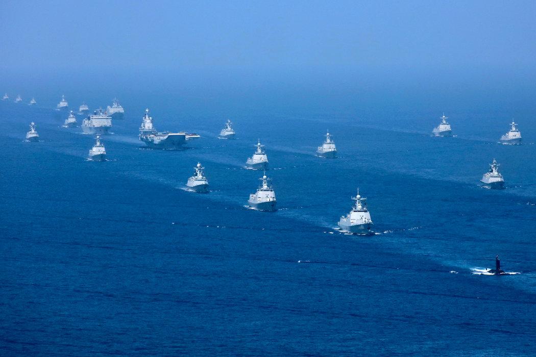 武统台湾:习近平未来的目标?