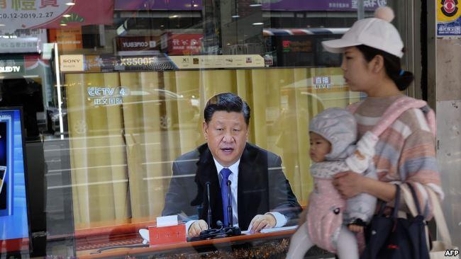 白宫发言人驳斥中国武统胁迫 台湾感谢