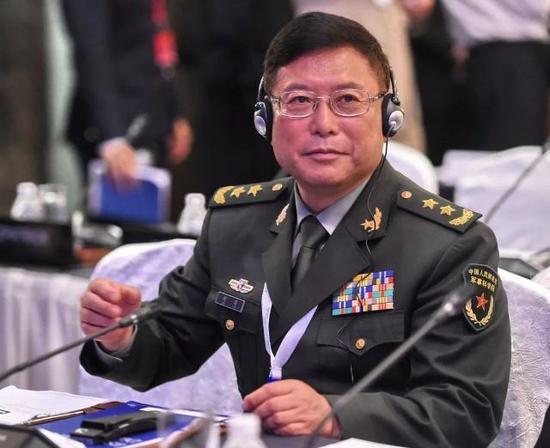 解放军中将发飙:武统台湾后台独是战犯