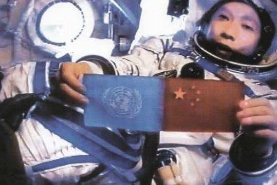 美国华裔宇航员忧心:美国航天危险了