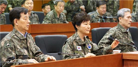 韩国军方:刺激朝鲜的军事用语都不用了