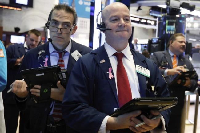 """全球股市指标显示   熊市仍在""""冬眠"""""""