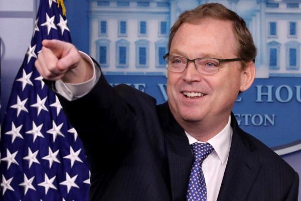 白宫顾问称政府关门是好事!美网友炸锅