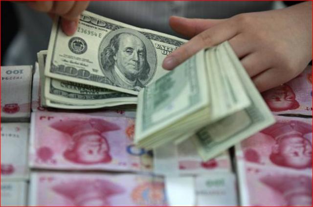中国官媒:人民币后市将双向波动