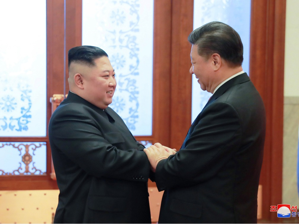 消息人士曝习近平访问朝鲜时间安排
