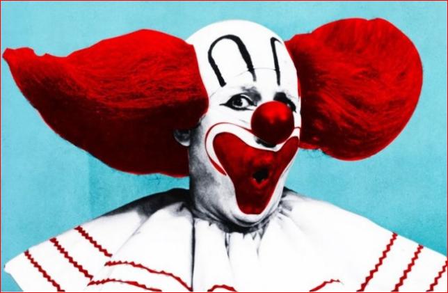 """川普嘲讽贝佐斯""""小丑"""" 一箭三雕有玄机"""