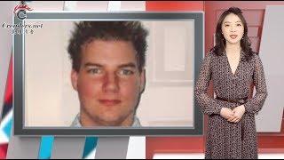 谢伦伯格被判死刑,加拿大网友怒怼中共(视频)