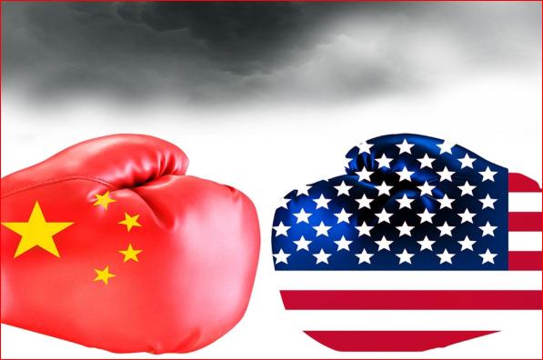 2019中美或同陷经济萧条