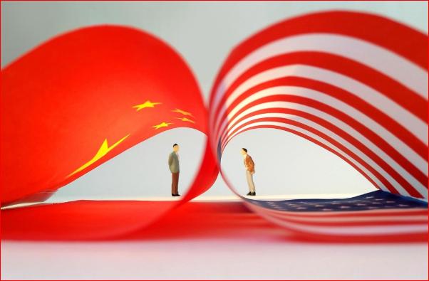 贸易战只是将中国问题暴露出来
