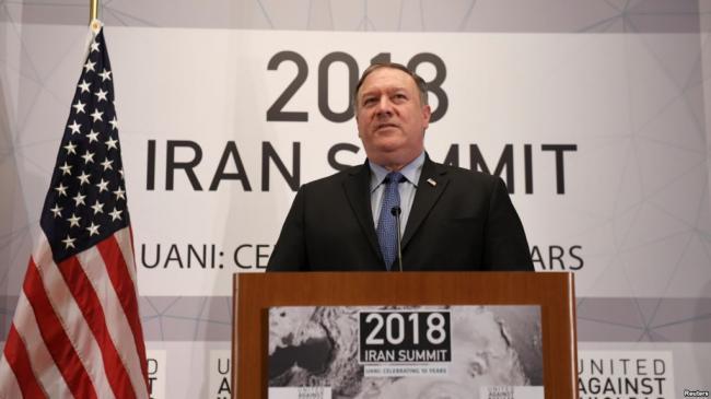 伊朗发射卫星失败 美仍强烈谴责