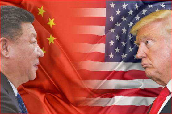 中国经济不错 贸易战令美走入死胡同