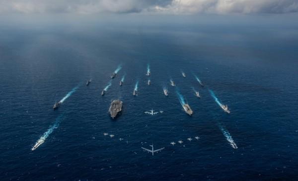"""习近平对台湾开战是""""自取灭亡"""""""